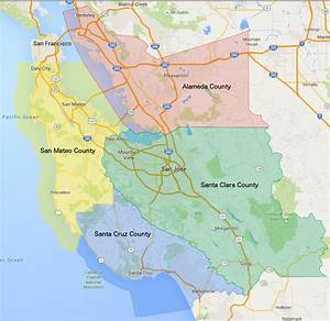 San Francisco Bay Area Schools