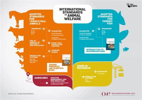 infographics oie world organisation  animal health