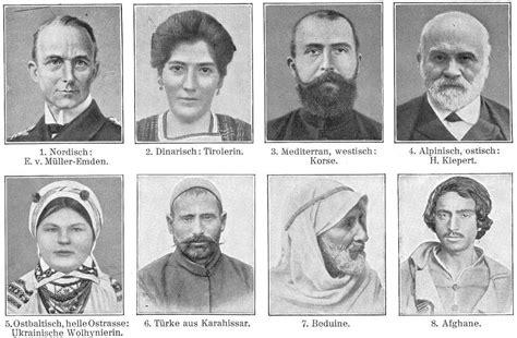 это... Что такое Европеоидная раса?