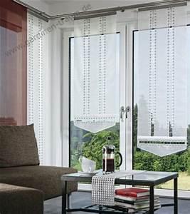 Panneaux Gardinen Modern : viora kollektion bestickte und unbestickte artikel fl chenvorh nge gardinen ~ Markanthonyermac.com Haus und Dekorationen
