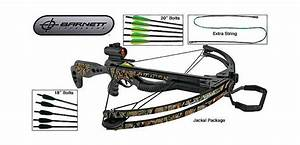 Barnett Crossbow Replacement Parts