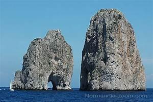 Photo Capri Les Faraglioni