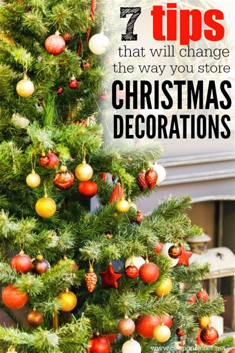 how to store net christmas lights 7 creative ways to store decorations one