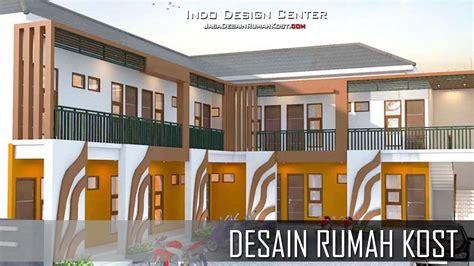 gambar rumah kos minimalis  lantai desain rumah minimalis