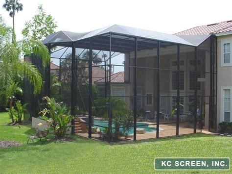 orlando patio screen enclosures orlando screen room enclosure kc screen