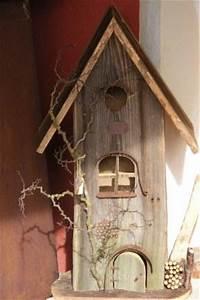 Deko Haus Holz : gartendeko im rost design ~ Frokenaadalensverden.com Haus und Dekorationen