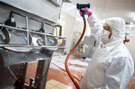 ostrem chemical   food plant edmonton calgary