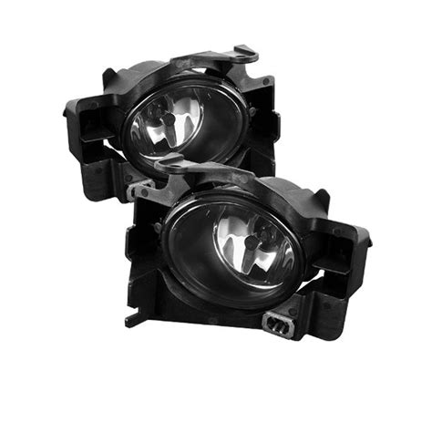 2012 Nissan Altima Lights by 2008 2012 Nissan Altima 2dr Coupe Factory Style Fog Lights