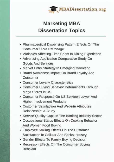 Topics Dissertation Strategy by Mba Dissertation Marketing Strategy Copywritingname Web