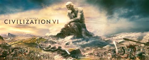 Civilization 6 to get Australia update patch this summer ...