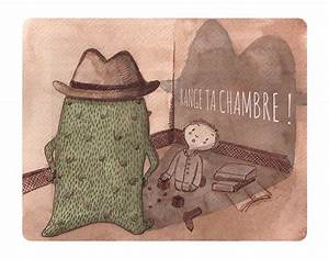 Range Ta Chambre : range ta chambre les petits brins d 39 isabelle ~ Melissatoandfro.com Idées de Décoration