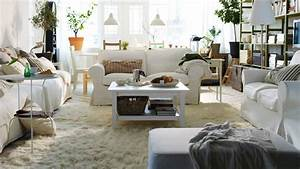 Couch Mit Großer Liegefläche : ikea sterreich gro er wohnraum mit ektorp 2er sofas und ektorp bromma hocker mit bezug ~ Bigdaddyawards.com Haus und Dekorationen