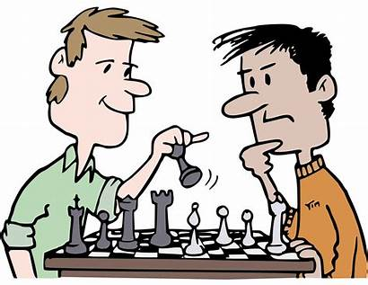 Chess Clipart Clip Players Colour Webstockreview Clipartlook