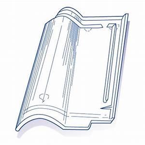 Combien De Tuile Romane Au M2 : tuile de verre romane ref 7 bis carton de 8 u toiture ~ Premium-room.com Idées de Décoration