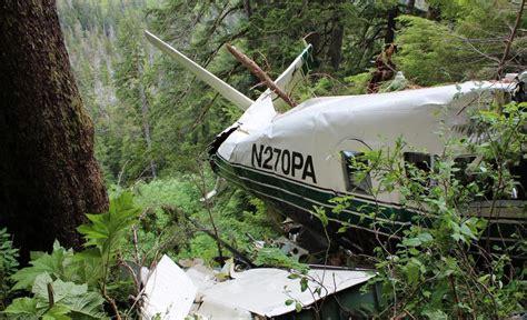 ntsb blames flightseeing pilot employer safety culture