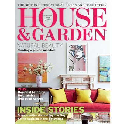 house and garden magazine edward and lilly house garden