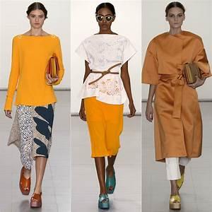 Mode Printemps été 2016 : tendance mode printemps ete 2016 ~ Melissatoandfro.com Idées de Décoration