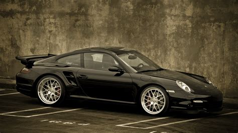 Porsche, Car, Porsche 911, Porsche 911 Turbo Wallpapers Hd