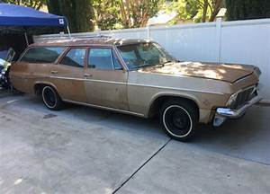Chevrolet Bel Air Station Wagon For Sale Used Cars On