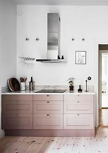 Pretty, In, Pink, 17, Pink, Kitchens, That, Will, Make, You, Want, To, Redecorate, Now