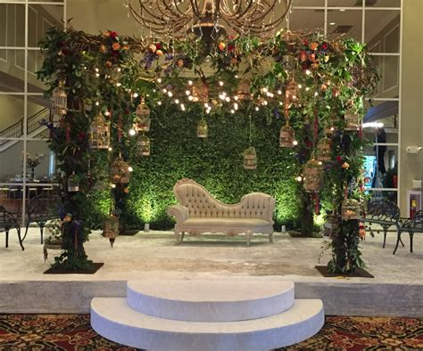 Garden Decoration Dubai by Wedding Stage D 233 Cor Wedding Flowers And Decorations