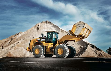 Cat Heavy Equipment Finance Offers - WesTrac Offers