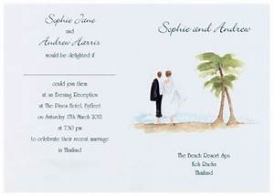 Destination wedding invites etiquette bg blog for Wedding invitations for destination weddings etiquette