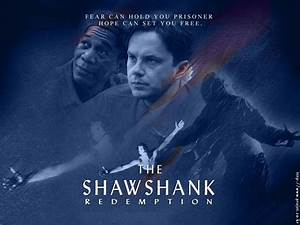 World cinema: shawshank redemption(English) 1994