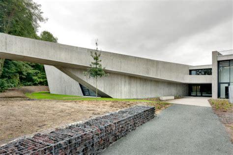 Loch Und Bandfassaden by Landau Kindelbacher M 252 Nchen Architekten Baunetz
