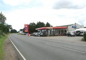 Petrol Station And Volvo  Ee  Car Ee    Ee  Dealership Ee   Evelyn Simak