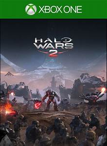 Halo Wars 2 Composers Revealed Listen To The First Two