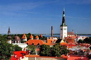 Документы на эстонская виза для всех типов граждан
