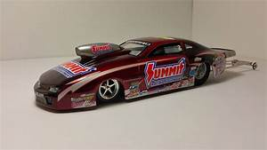 Hot Rod Anything  140-mph  Slot-car Drag Racing
