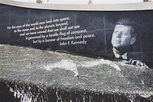 Kennedy Space Center, Orange County, Florida - There was ...
