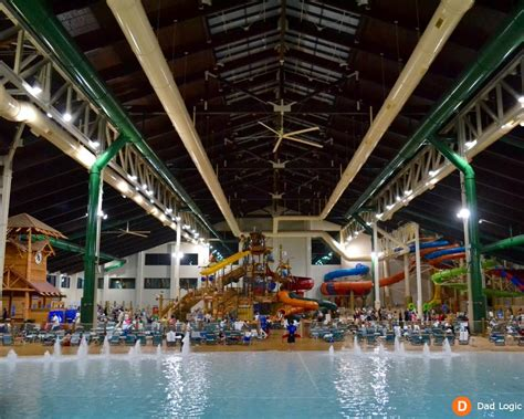 garden grove water park a parent s guide to great wolf lodge california logic
