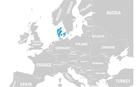 europe denmark world map mirahs