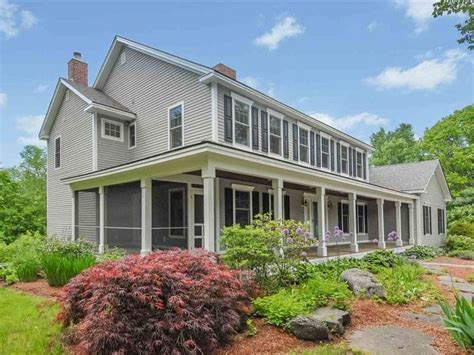 Nh Real Estate Guide New Homes For Sale In Concord