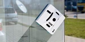 Fenster Putzen Roboter : test fensterreiniger sichler intelligenter fensterputz ~ A.2002-acura-tl-radio.info Haus und Dekorationen