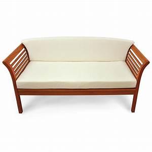 Sofa Mit Breiter Sitzfläche : loungesofa gartensofa gartenbank lounge bank mit polsterauflage gartenm bel holz ~ Bigdaddyawards.com Haus und Dekorationen