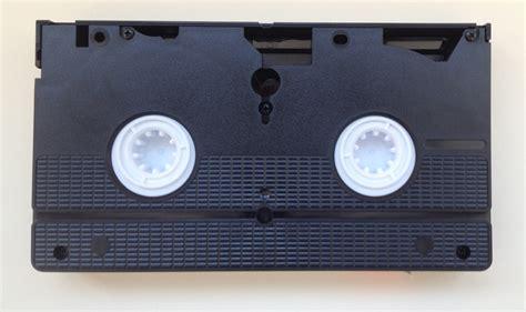 Vhs Cassette by Vhs Cassette Computer Science