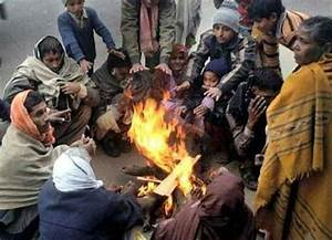 Uttar Pradesh reels under intense cold day conditions ...