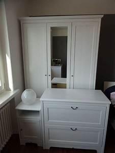 Komplettes Schlafzimmer Kaufen : komplettes schlafzimmer im nordic style kaufen auf ricardo ~ Watch28wear.com Haus und Dekorationen