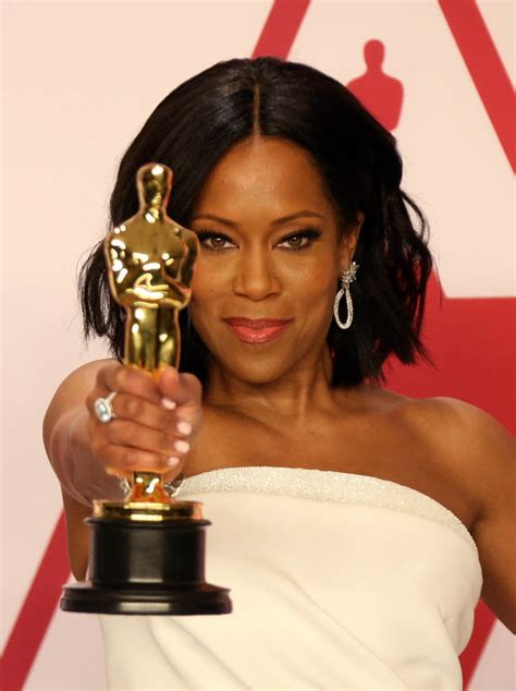 regina king wins oscar   supporting actress