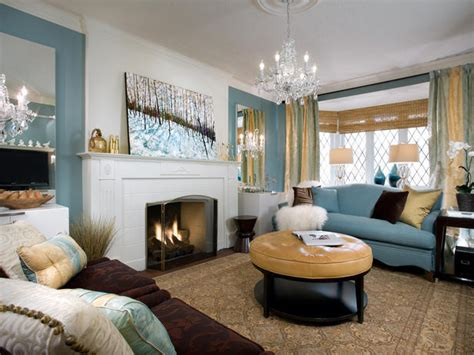 fireplace decorating design ideas 2011 from candice olson