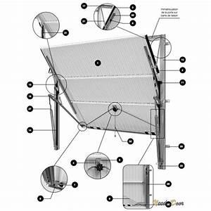 Ressort Porte De Garage Basculante : crochet de fixation ressort droit de porte basculante hormann ~ Dailycaller-alerts.com Idées de Décoration