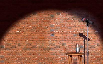 Comedy Stand Stage Modern Kmuw Listen