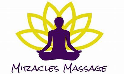Massage Something Miracles October September Posted