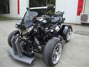 China 2015 New 250cc Atv Eec Approved Road Legal Quad
