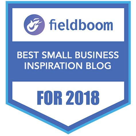 The 34 Best Blogs For Small Business Inspiration In 2018