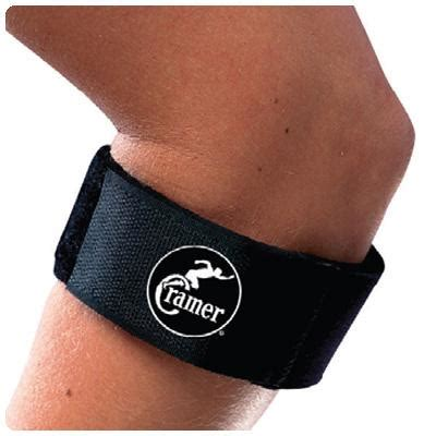 cramer tennis elbow strap braces supports elbow product detail club warehouse sports